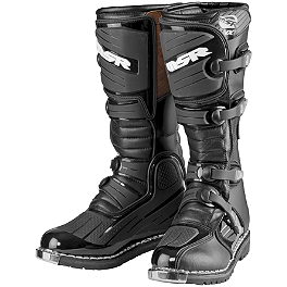 2014 MSR Youth VX1 Boots - 2014 Answer Youth Fazer Boots