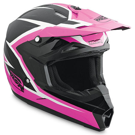 2014 MSR Girl's Assault Helmet - Main