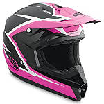 2014 MSR Girl's Assault Helmet - Utility ATV Helmets and Accessories