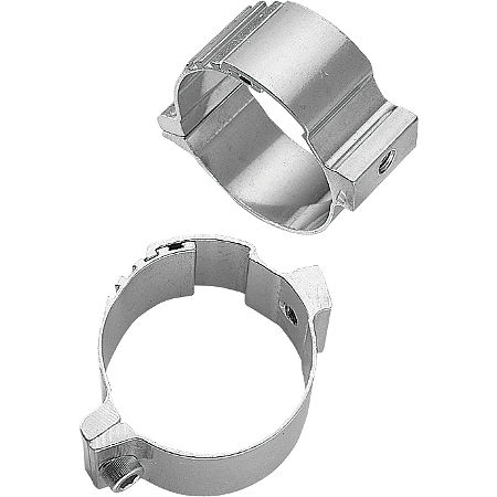 Memphis Shades Adjustable Fork Clamps - 42mm To 50mm - Main