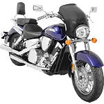 Memphis Shades Bullet Fairing Without Mounts - Memphis Shades Cruiser Fairing Kits and Accessories