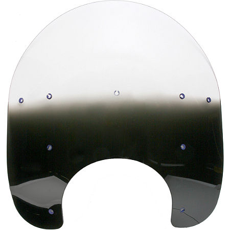Memphis Shades Replacement OEM Windshield - 17