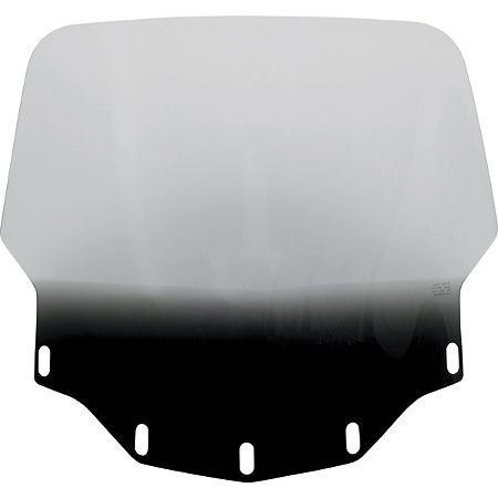 Memphis Shades Standard Height Windshield - Main