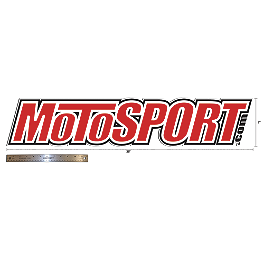"36"" Motosport Trailer Decal - 2 Pack - KTM Powerwear 24"