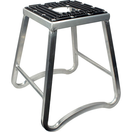 Motosport Aluminum Dirt Bike Stand - Main