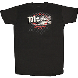 MotoSport Speed T-Shirt - MotoSport Ghost T-Shirt