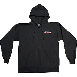 MotoSport Zip Hoody - One Industries Wick Flex Fit 210 Hat