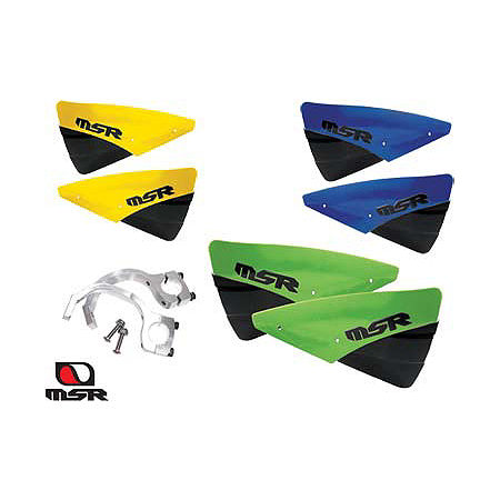 MSR Brush Guard Kit - Main