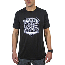 Mafia Moto Crew OG T-Shirt - JT Racing Long Sleeve Liberty T-Shirt