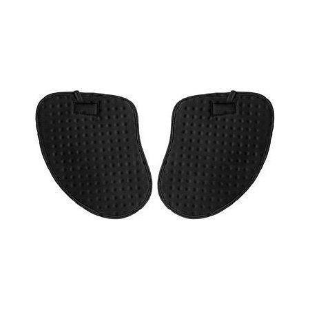 MSR Youth Hip Pads - Black - Main