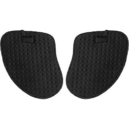MSR Adult Hip Pads - Black - Answer Adult Hip Pads - Black