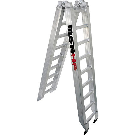 MSR Folding Ramp - 7' - Main