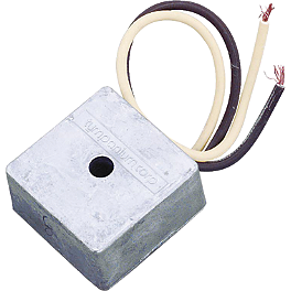 MSR Voltage Regulator - MSR Flywheel Weight - 9oz