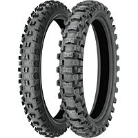 Michelin 250 / 450F Starcross Tire Combo