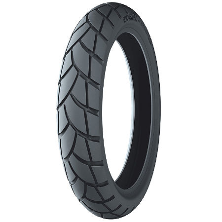 Michelin Anakee 2 Front Tire - 110/80VR19 - Main