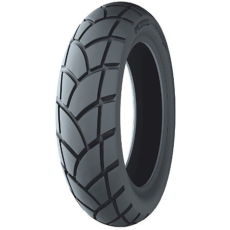 Michelin Anakee 2 Rear Tire - 120/90-17S - Main