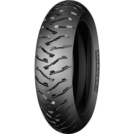 Michelin Anakee 3 Rear Tire - 150/70-17H - Main