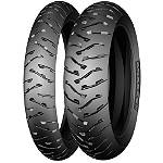 Michelin Anakee 3 Tire Combo - Michelin Motorcycle Tire Combos