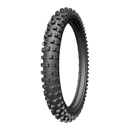 Michelin AC-10 Front Tire - 80/100-21 - Main