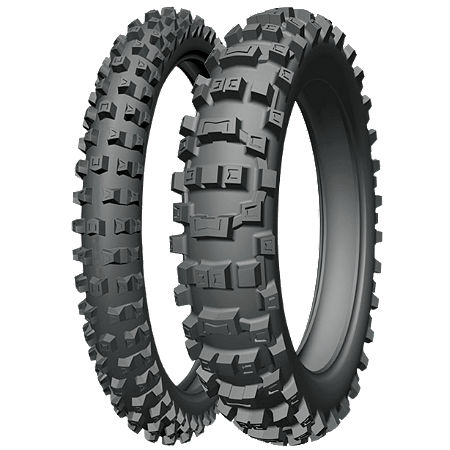 Michelin AC-10 Tire Combo - Main