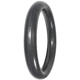 Michelin Bib Mousse - Michelin T63 Rear Tire - 130/80-18