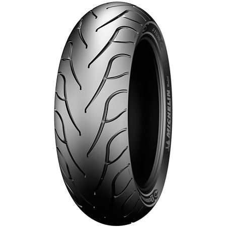 Michelin Commander II Rear Tire - 130/90-16 - Main