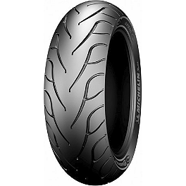 Michelin Commander II Rear Tire - 240/40-18 - Michelin Commander II Rear Tire - 130/90-16