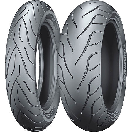Michelin Commander II Tire Combo - Main
