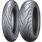 Michelin Commander II Tire Combo - Cruiser Tire Combos