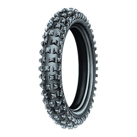 Michelin Desert Front Tire - 90/90-21 - Main