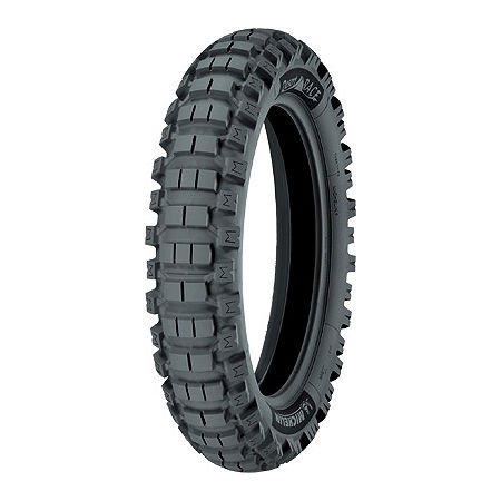 Michelin Desert Race Rear Tire - 140/80-18 - Main
