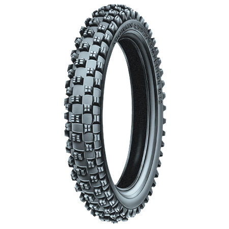Michelin M12XC Front Tire - 80/100-21 - Main