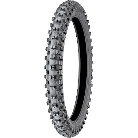 Michelin Starcross MH3 Front Tire - 80/100-21 - Main