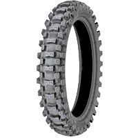 Michelin Starcross MS3 Rear Tire - 110/90-19