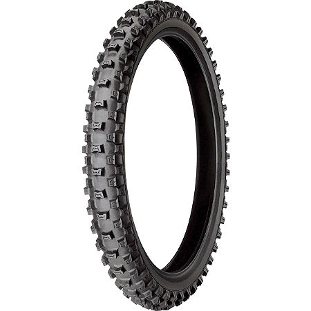 Michelin Starcross Ms3 Front Tire - 80/100-21 - Main