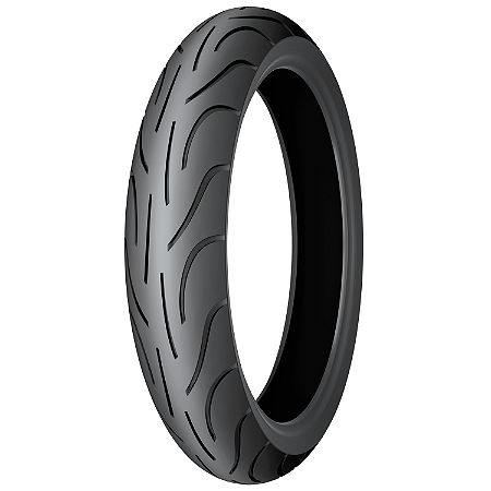 Michelin Pilot Power Front Tire - 110/70ZR17 - Main