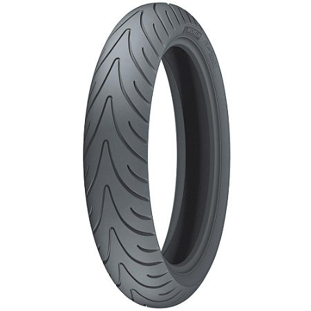 Michelin Pilot Road 2 Front Tire - 120/70ZR17 D - Main