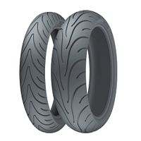 Michelin Pilot Road 2 Tire Combo