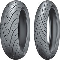 Michelin Pilot Road 3 Tire Combo