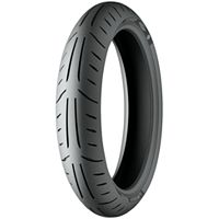 Michelin Power Pure Front Tire - 120/70ZR17
