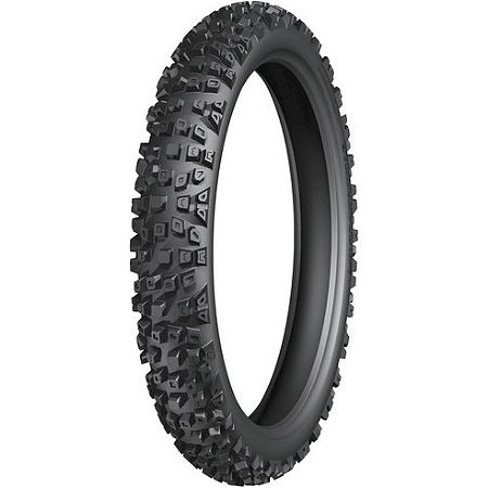 Michelin Starcross HP4 Hardpack Front Tire - 90/100-21 - Main