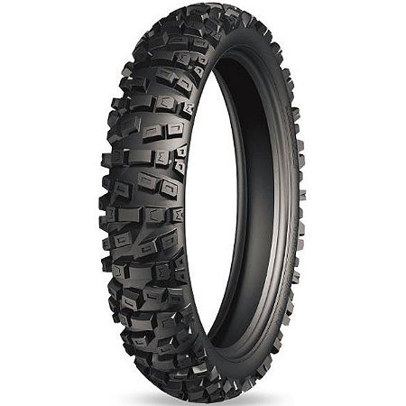 Michelin Starcross HP4 Hardpack Rear Tire - 110/90-19 - Main