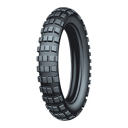 Michelin T63 Front Tire - 90/90-21 - Main