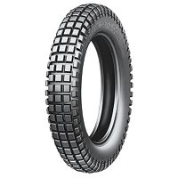 Michelin Competition Trials Tire Front - 2.75-21