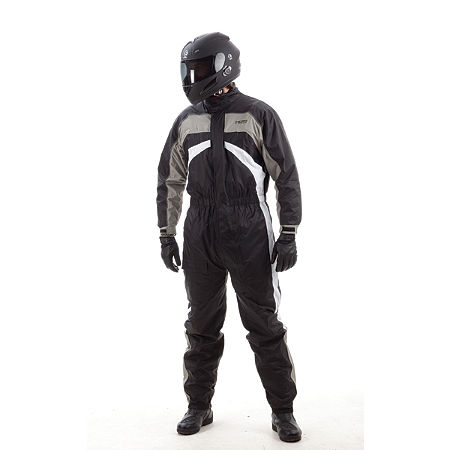 Motocentric Centrek 1PC Rainsuit - Main