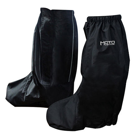 Motocentric Mototrek Boot Covers - Main