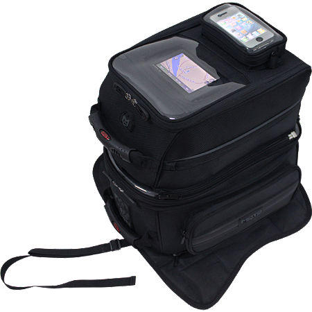 Motocentric Tower Tank Bag - Main