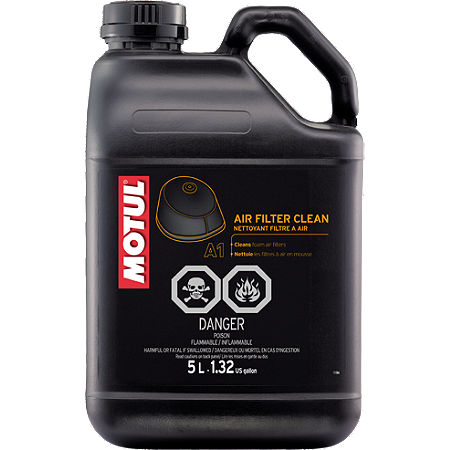 Motul Air Filter Clean - Main