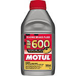 Motul RBF 600 Racing Brake Fluid -  Dirt Bike Oils, Fluids & Lubrication