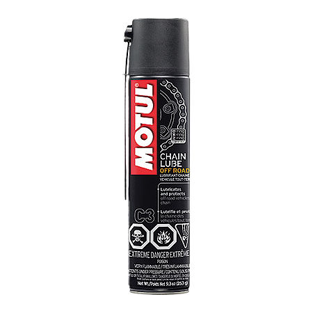 Motul Offroad Chain Lube - Main
